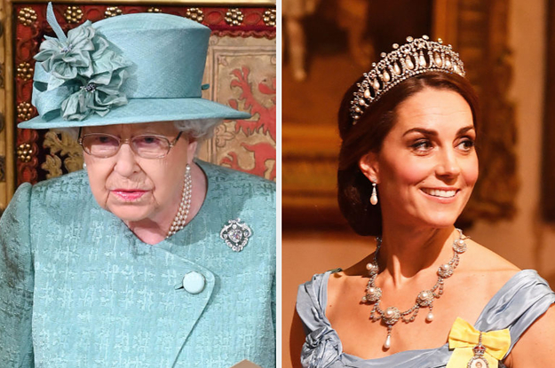 Most Americans Can't Identify 10/20 Of These British Royals — Can You?
