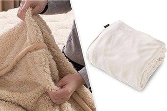 Amazonでお得な冬物寝具クリアランスセールやってるよ〜!「フワッフワ」「快眠」