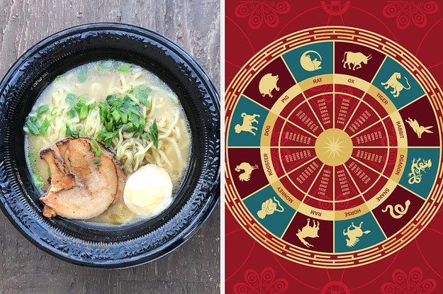 Celebrate Lunar New Year At Universal Studios And We'll Reveal Which Chinese Zodiac You're Most Compatible With