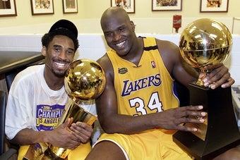 Estas 26 fotos contam toda a trajetória vencedora de Kobe Bryant no basquete