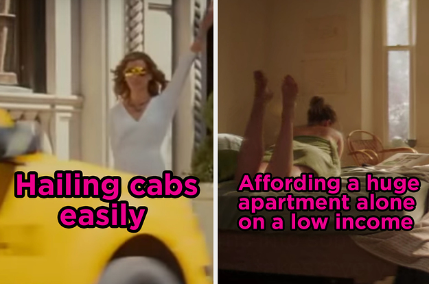 People Are Sharing Things That Are Normal In Movies But Completely Unrealistic In Real Life