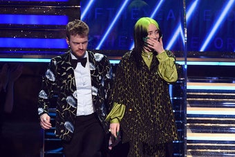 Here Are The Winners At The 2020 Grammy Awards