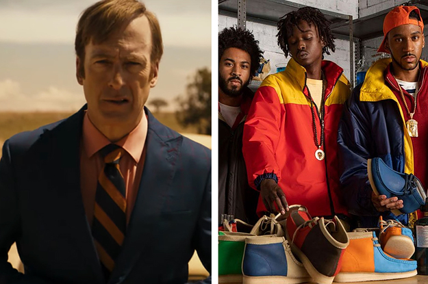 """""""Better Call Saul"""" Is Returning To Stan In February Along With A Bunch Of Other Good Stuff"""