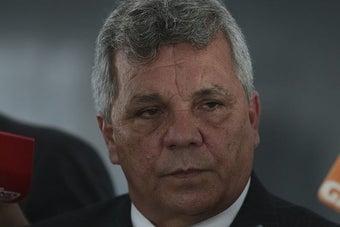 Fraga, favorito de Bolsonaro para a Segurança Pública, já foi condenado por cobrar propina
