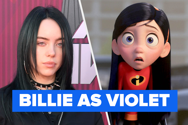 """Here's Who Would Play Every Character From """"The Incredibles"""" 1 & 2 In A Live-Action Film"""