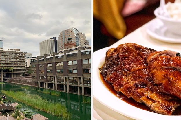 21 Hidden Spots In London Only Locals Know About