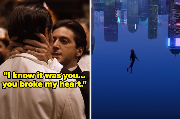 "23 Movie Scenes That Would've Won The Academy Award For ""Best Scene"" If That Was A Category"