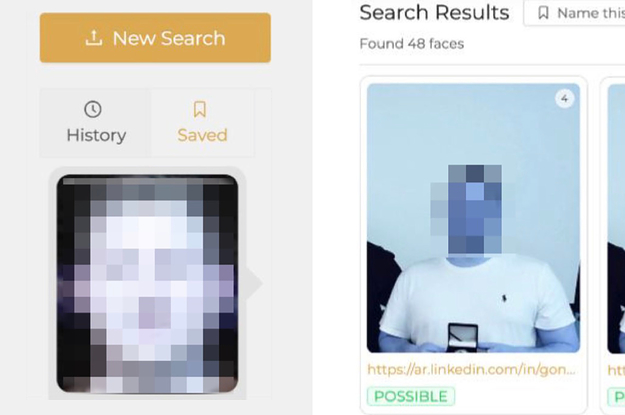 Facial Recognition Startup Clearview AI Is Struggling To Address Complaints As Its Legal Issues Mount