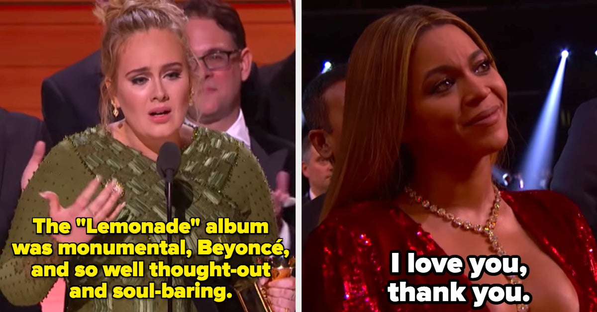 19 Times Famous Women Supported The Hell Out Of Each Other