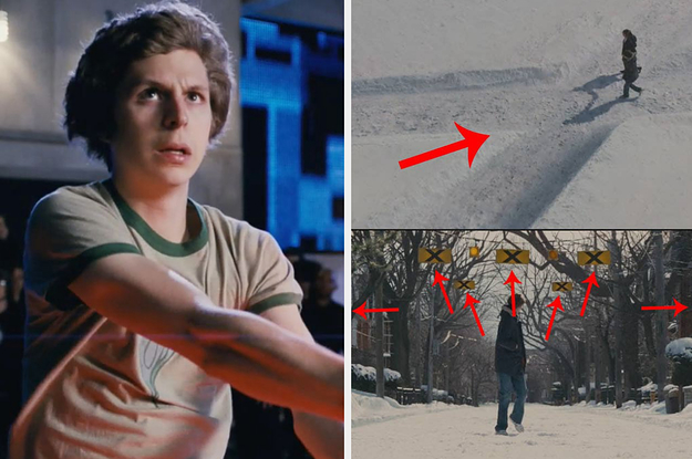 "22 Crazy Cool Details In ""Scott Pilgrim Vs. The World,"" AKA The Best Movie Of All Time"