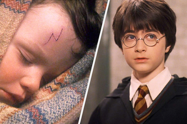 "24 Weird Things That Happened In ""Harry Potter"" That Were Never Addressed"