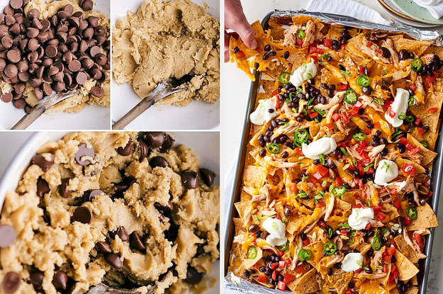 26 (Really Good) Recipes To Make In February