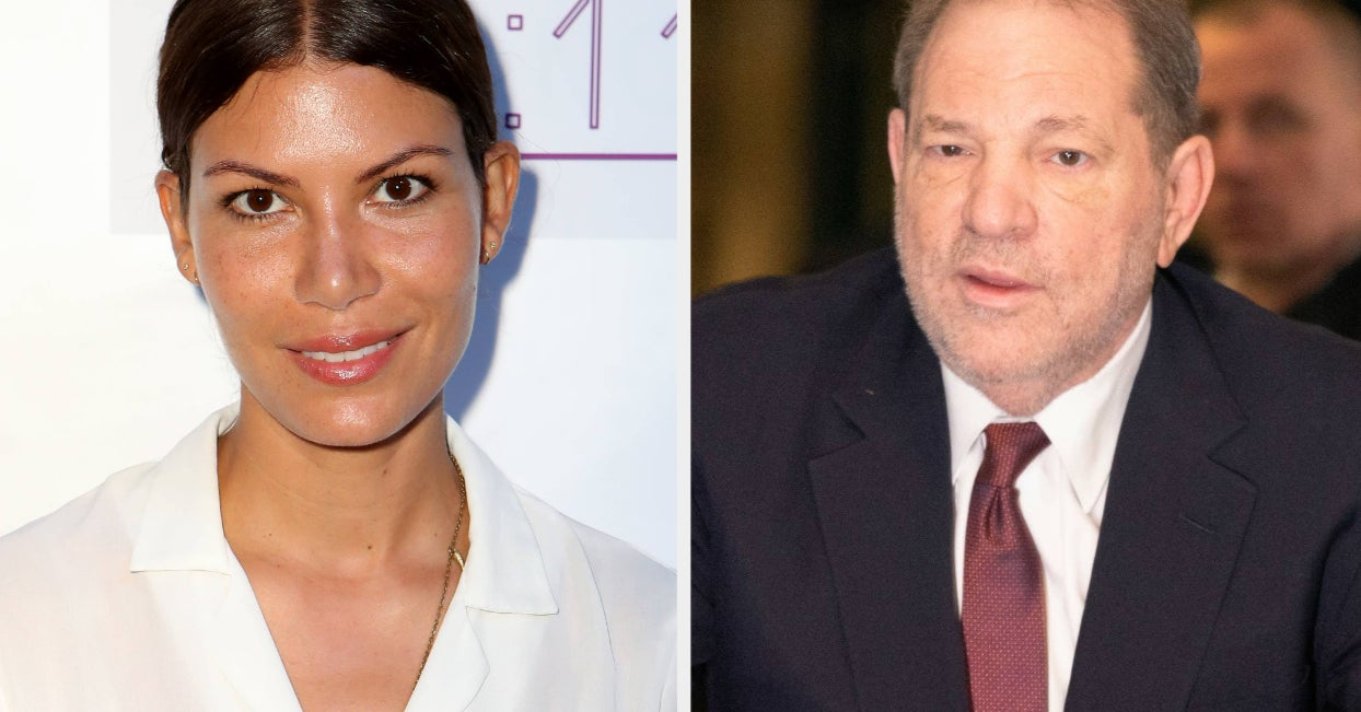 A Former Actress Testified That Harvey Weinstein Offered Her A Job In Exchange For A Threesome
