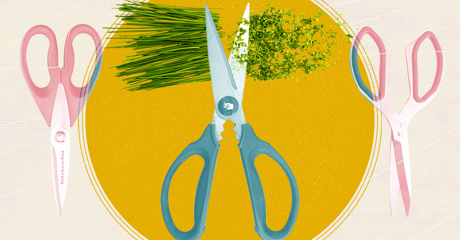 The Best Kitchen Shears That Will Turn You Into A Master Chef