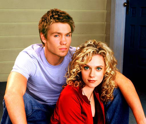 "Lucas And Peyton From ""One Tree Hill"" Shouldn't Have Been Endgame"