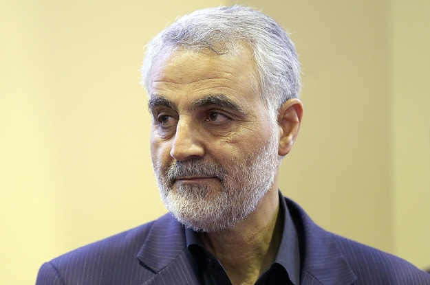 "The UK Has Warned Against ""Further Conflict"" With Iran After The US Killed Its Top Military Commander, Qasem Soleimani thumbnail"