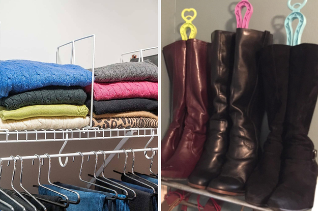 21 Things To Prevent Your Room From Looking Like The Inside Of A Hamper