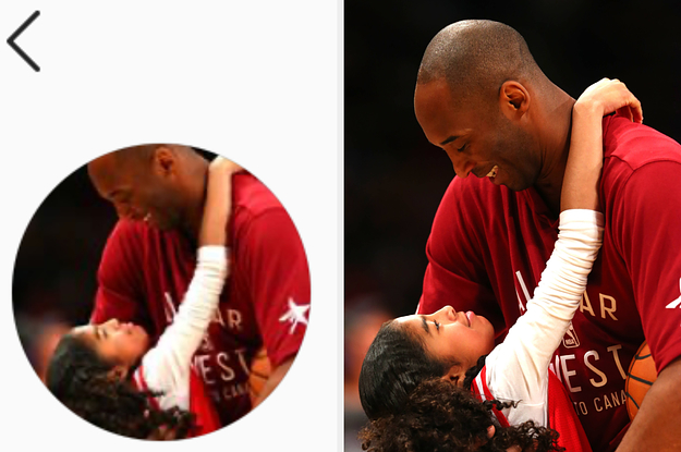 Vanessa Bryant Posted A Heartbreaking Photo Of Kobe And Gianna