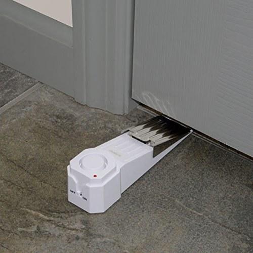 The white door wedge