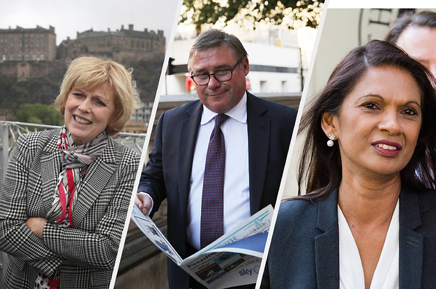 Here's How Some Of The Leading Voices In The EU Debate Will Be Marking Brexit Day