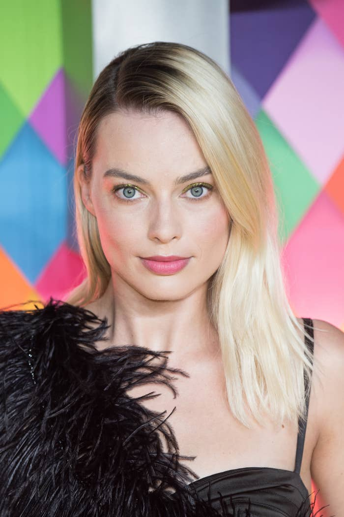 Margot Robbie And Her Castmates Brought The Fashion To The Birds Of Prey Premiere