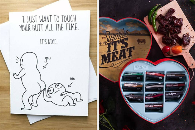 10 Lovely Valentines Day Gifts Ideas For Him