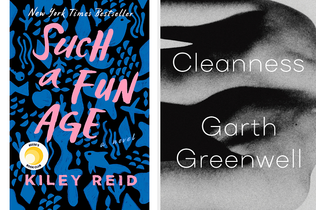 Four Books We Couldn't Put Down Last Month