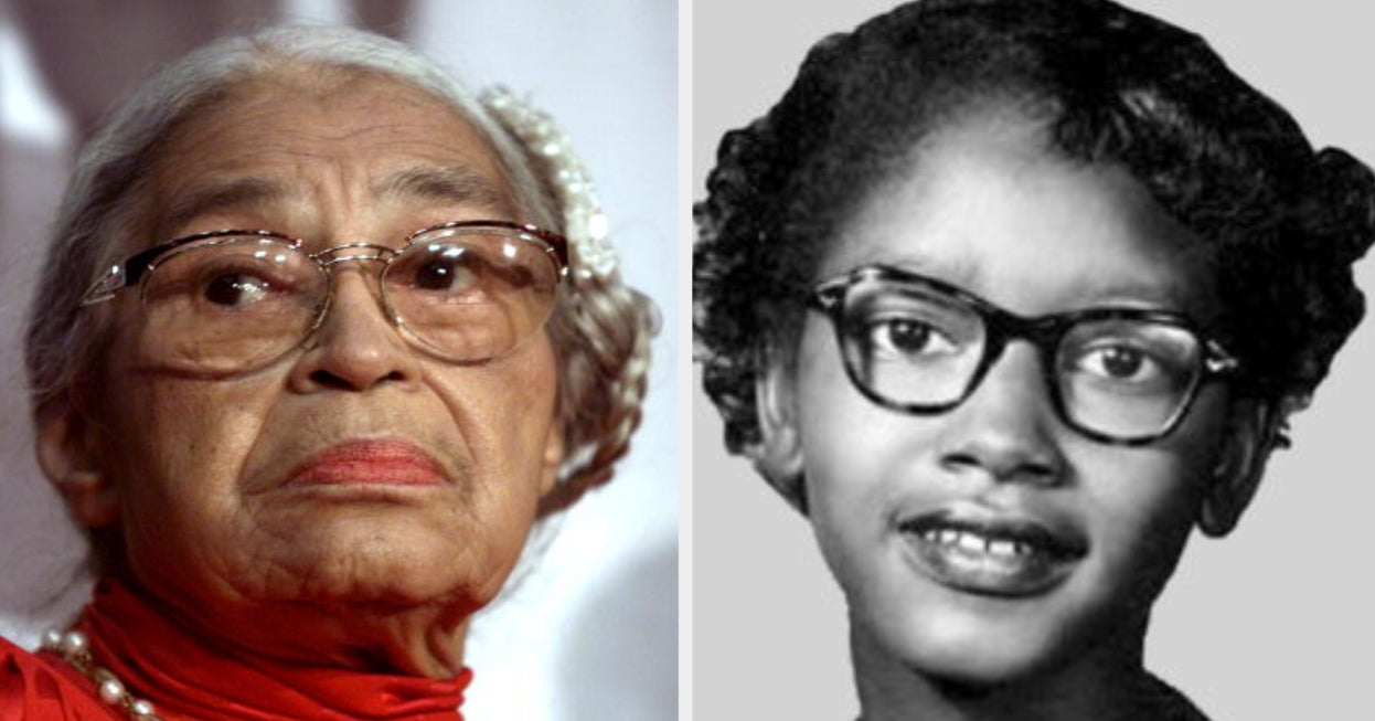 Tell Us What Black History Fact You Didn't Learn In School That You Wish You Would've