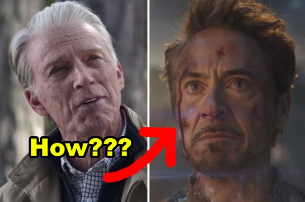 19 Infuriating Movie Plot Holes You Probably Never Noticed Before