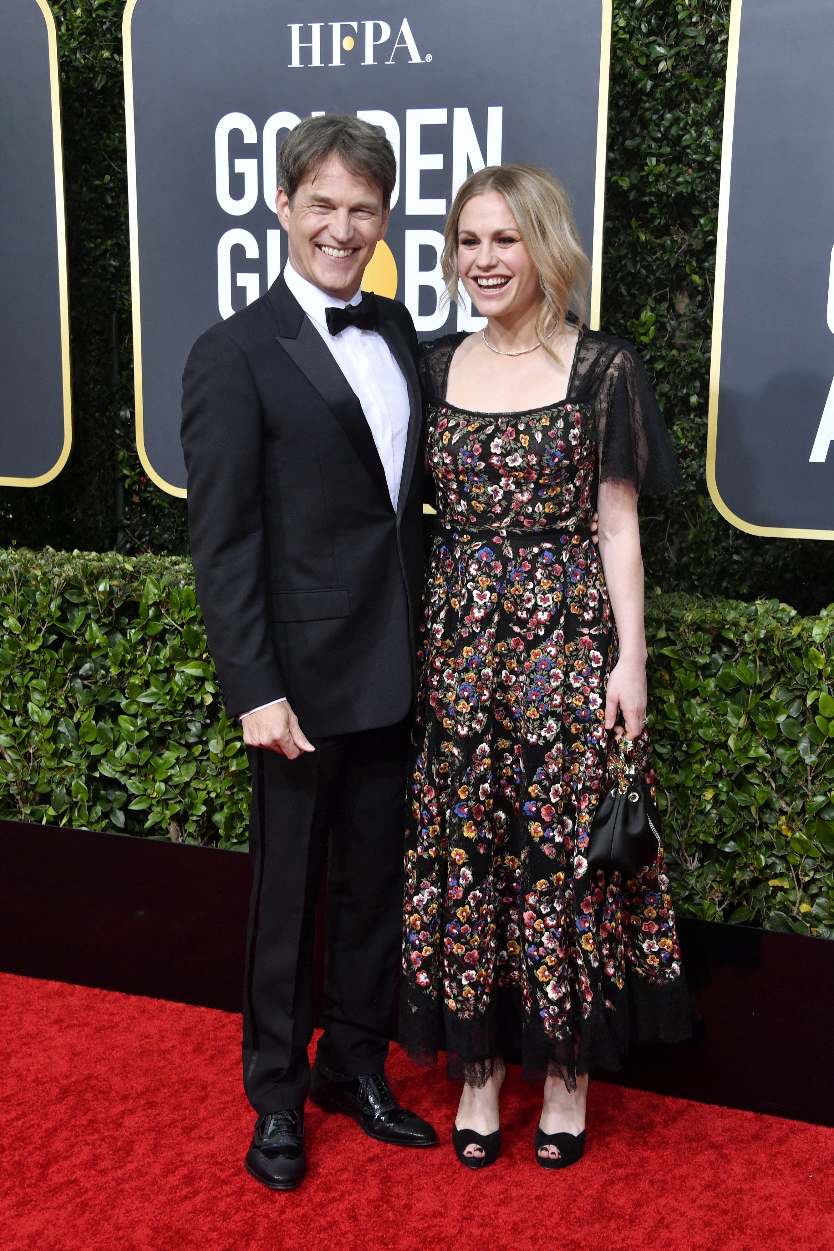 Golden Globes 2020 Cutest Couples On The Red Carpet