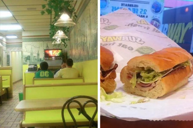 19 Things You Probably Forgot About But Will Immediately Remember If You Loved Fast Food As A Kid