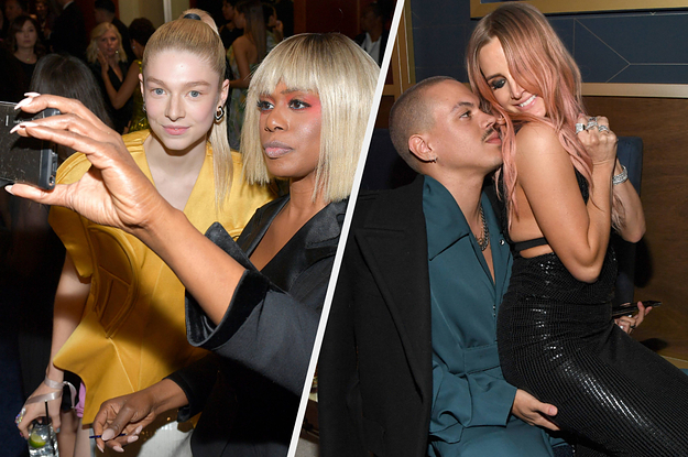 42 Golden Globes Afterparty Photos Of Celebs Partying Down