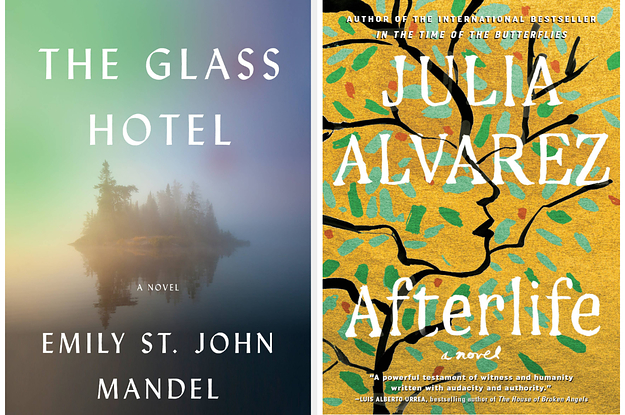These Are Our Most Highly Anticipated Books Of 2020