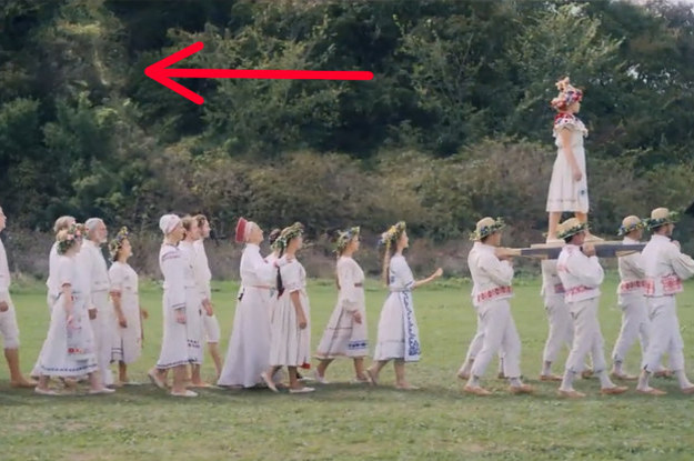 "14 Small Details In ""Midsommar"" That Deserve A Large Round Of Applause"