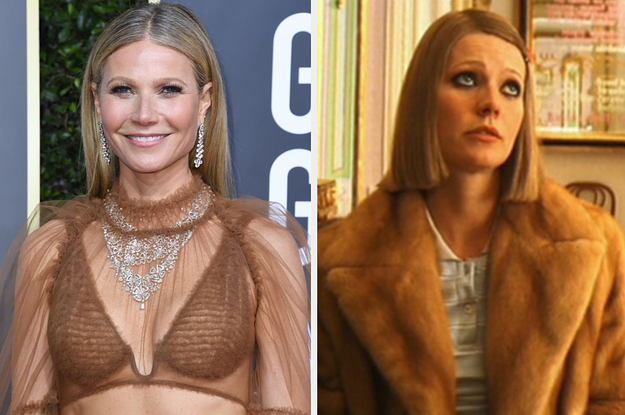 Gwyneth Paltrow Finally Opened Up About Why She's Quit Acting Once And For All