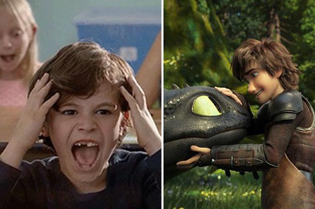 How Much Third Grade Movie Knowledge ...