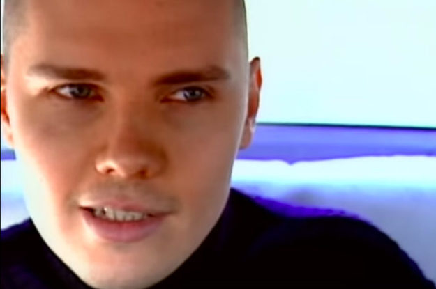 "If You Remember 40/50 Of These Songs, You Were Definitely ""Alternative"" In The '90s"