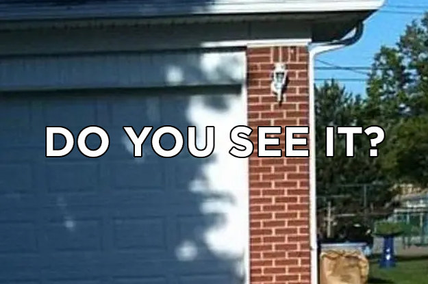 18 Pareidolia Examples That Prove It's The Creepiest Psychological Phenomenon