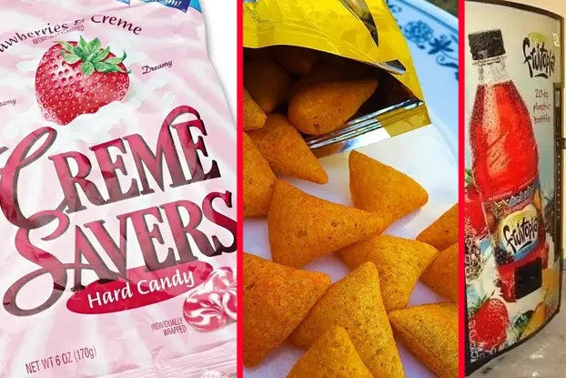 18 Foods And Drinks From Your Childhood ...