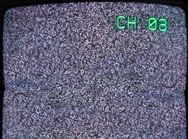 static filled channel 3