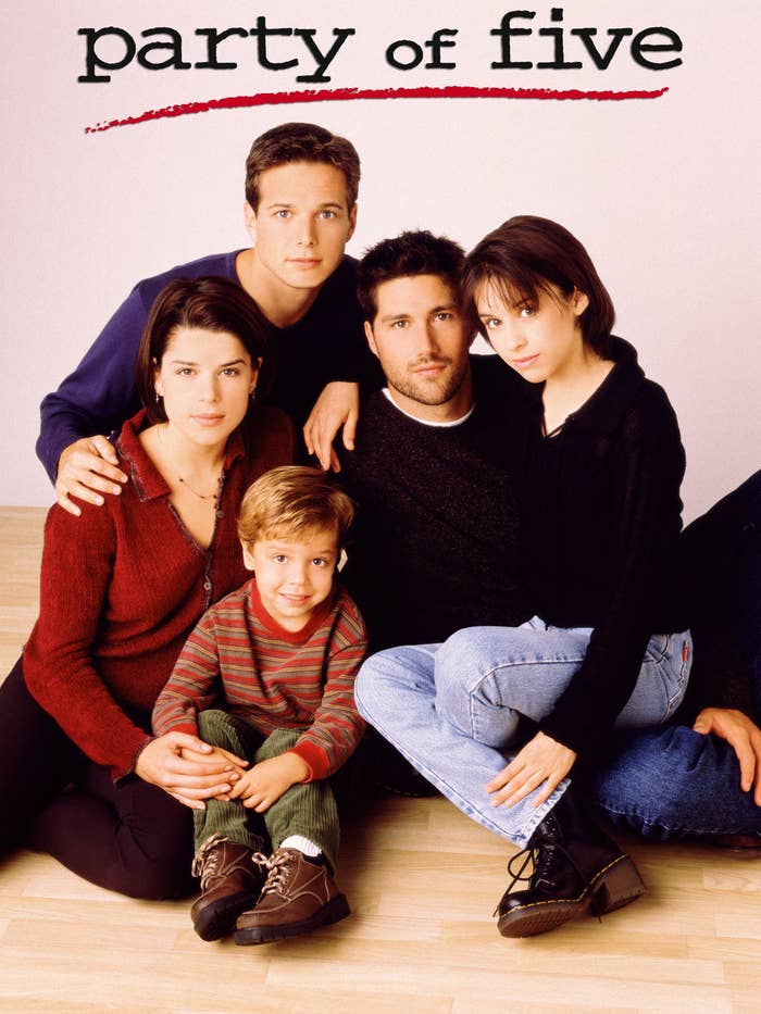party of five 2020