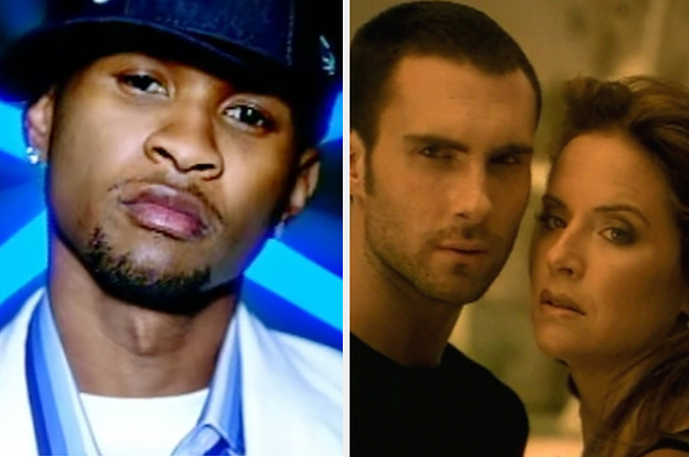 These 2000s Songs Were Huge Hits, But ...