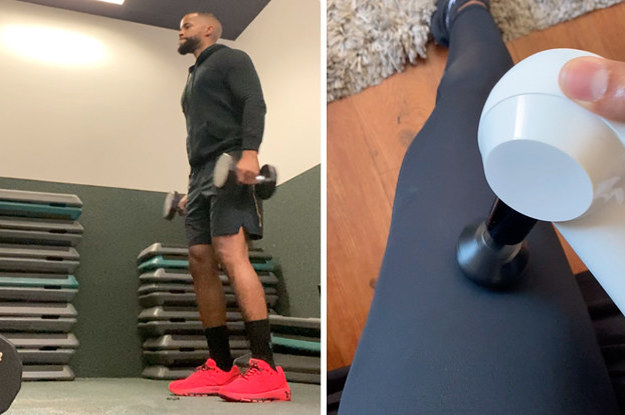 "I'm Trying Dwayne ""The Rock"" Johnson's ""Jumanji"" Workout For Eight Weeks — Here's What Week 2 Was Like"