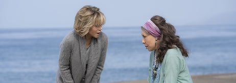 """""""Grace And Frankie"""" Is A Great Show That I Find Deeply Disturbing"""