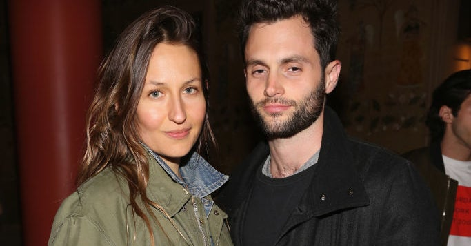 Penn Badgley And Domino Kirke Are Expecting A Child Together