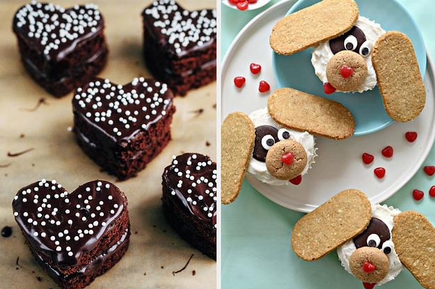 22 Vegan Dessert Ideas For Valentine's Day