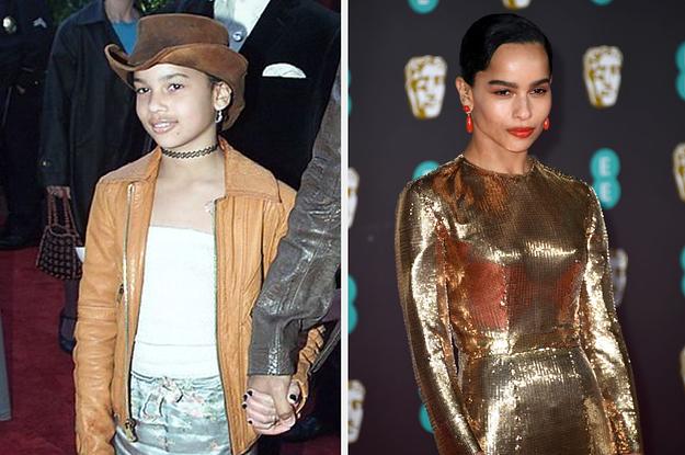 Heres What 23 Black Celebrities Look Like In 2020 Vs. 2000