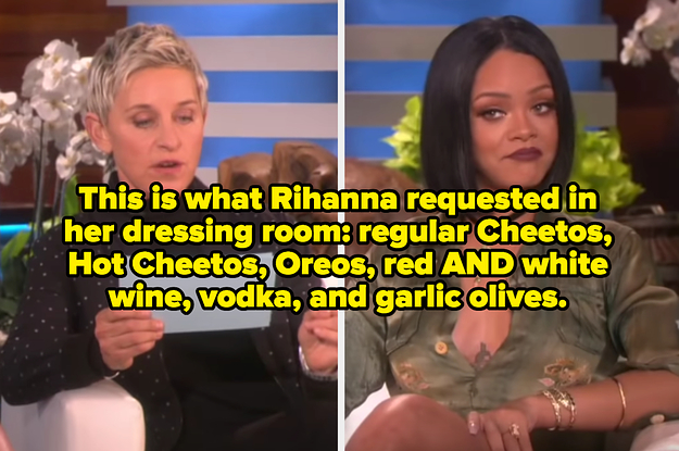 Rihanna Is Seriously The Most Unapologetic Famous Person, And Here Are 17 Moments To Prove It