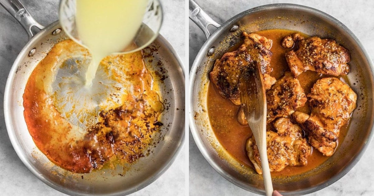 21 Tiny Habits That'll Make Everything You Cook Taste Better
