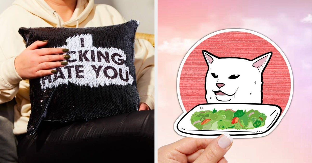 26 Products For People Who Aren't All That Friendly